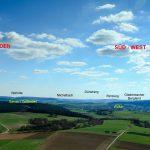Süd und Süd-West